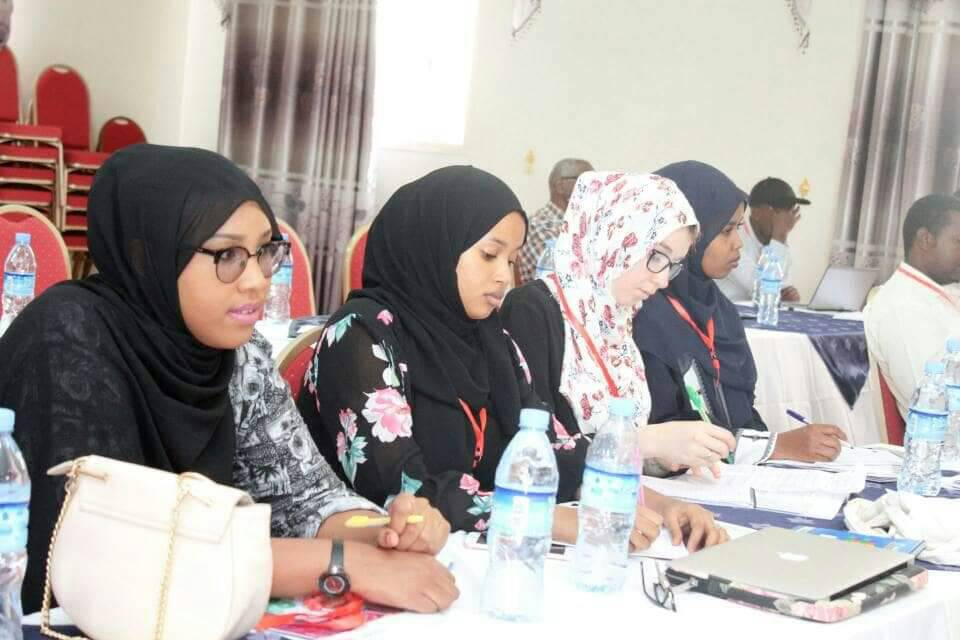 TRAINING COURSE 2019 – Research Methodology
